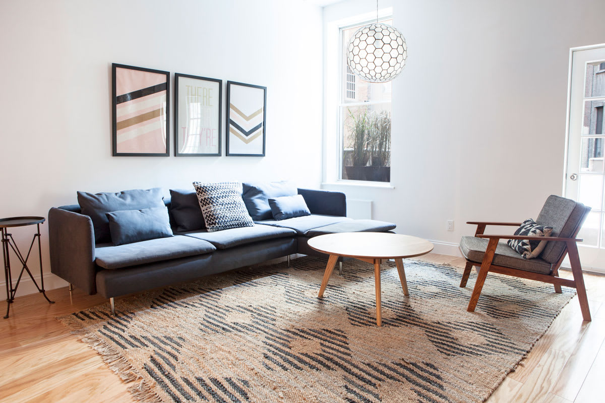 creative-meeting space at 55 West 19th Street ,New York City