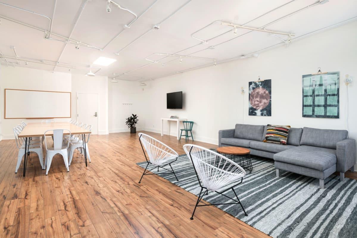 office space at 374 Brannan Street ,San Francisco