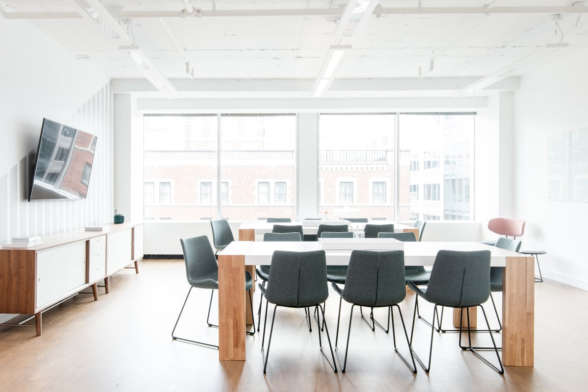 corporate-meeting space at 444 North Capitol Street NW ,Washington