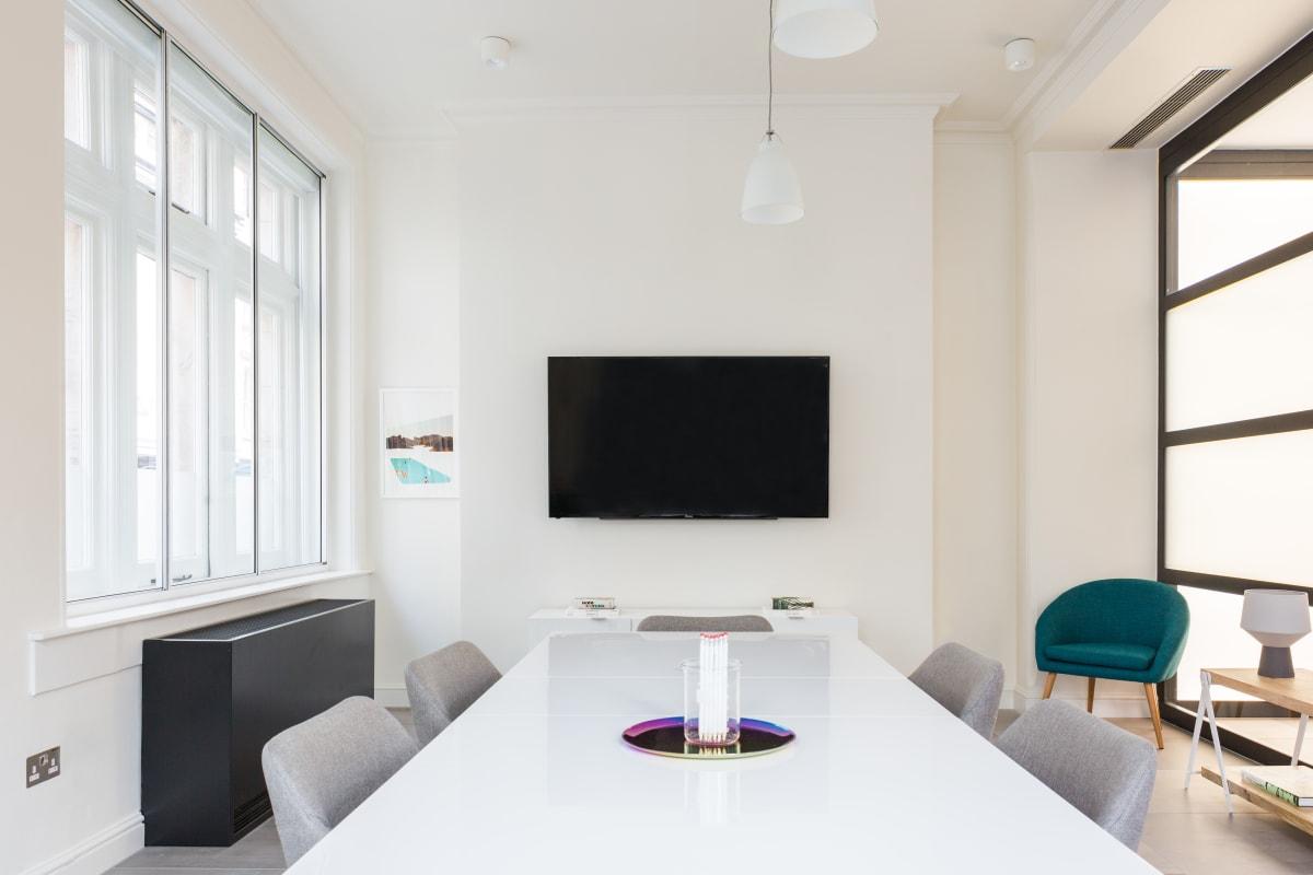 office space at 14 Golden Square, Soho ,Soho