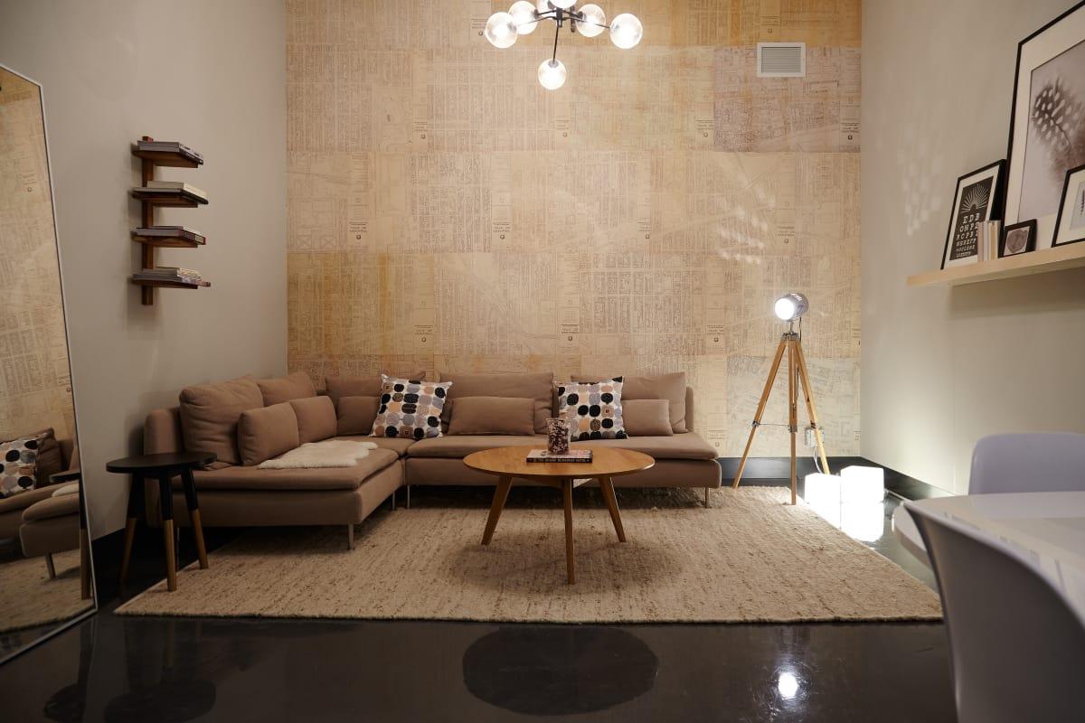 5605 Avenue De Gasp 233 6th Floor Suite 611 Breather