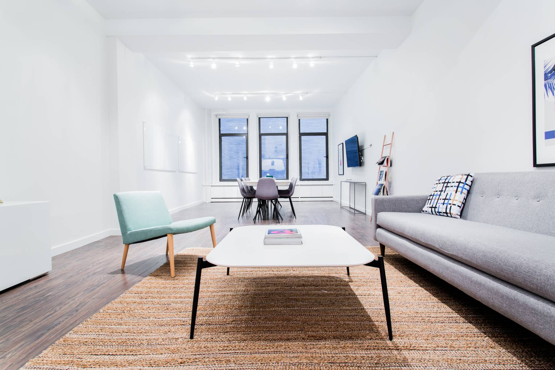 2 West 45th Street, #1401-A, New York City