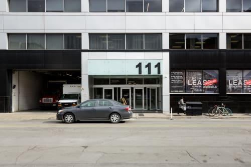 111 Peter St., 6th Floor, Suite 608 #6