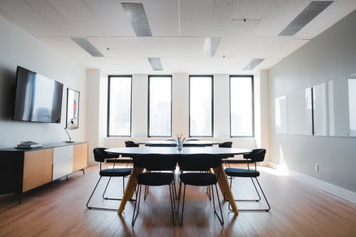1350 Rue Sherbrooke O., 11th Floor, Suite 1105 #2