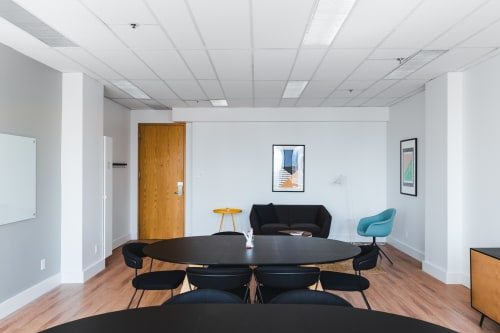 1350 Rue Sherbrooke O., 11th Floor, Suite 1105 #8