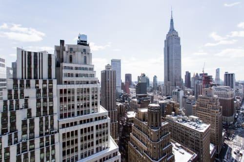 1407 Broadway, 34th Floor, Suite 3405 #8