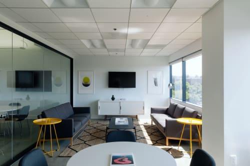 200 Corporate Pointe, 4th Floor, Suite 490, Room B #4