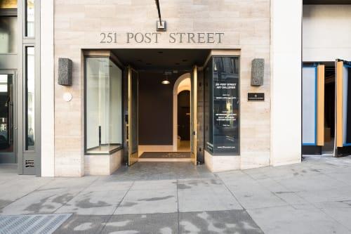251 Post St., 3rd Floor, Suite 300 #8