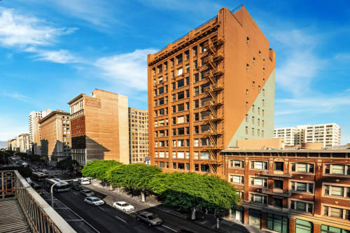 724 S. Spring St., 14th Floor, Suite 1404 #10