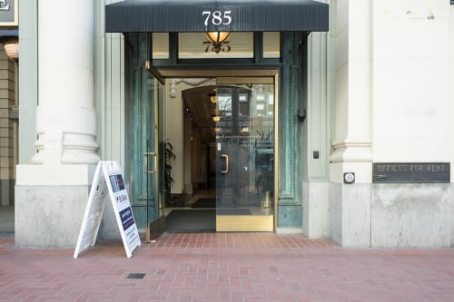 785 Market St., 9th Floor, Suite 920 #8