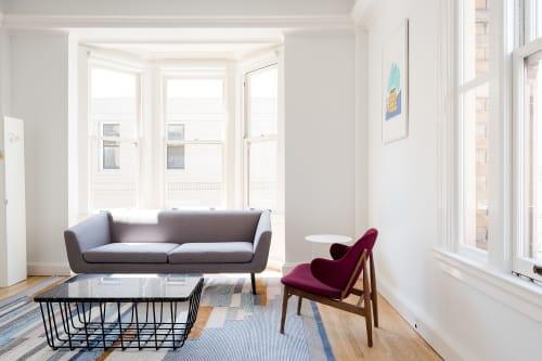 999 Sutter St, 2nd Floor, Suite 206 #5