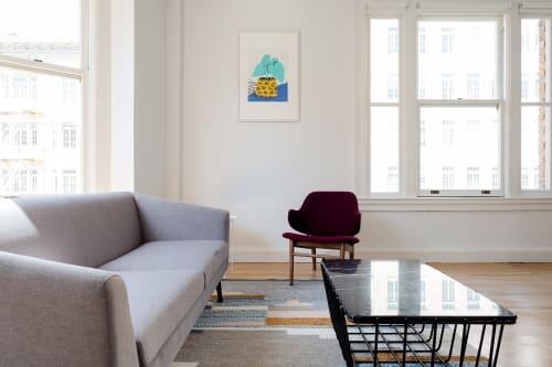 999 Sutter St, 2nd Floor, Suite 206 #6