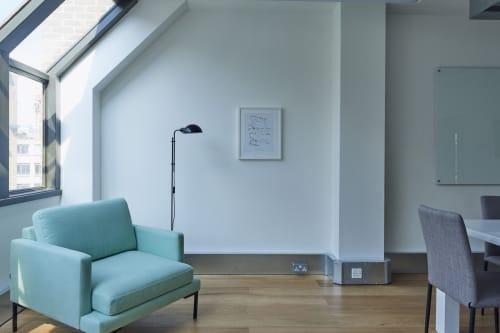 100 Clifton Street, Shoreditch, #1, 100 Clifton Street, Shoreditch, 3rd Floor, Room 1 #3