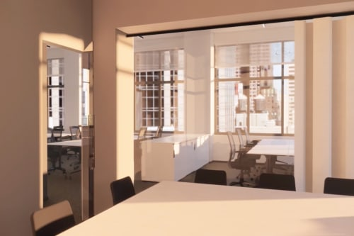 Coming Soon: 26 West 23rd, 5th Floor #1