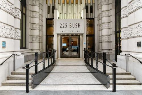 225 Bush St., 18th Floor, Suite 1820 #17