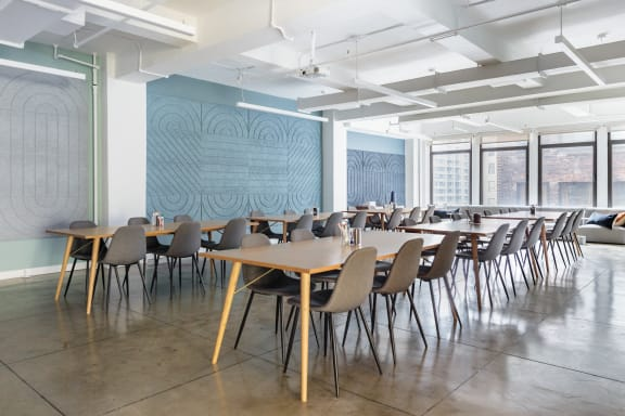 Office space fully furnished and equipped located at 108 West 39th, #903, Grand Central.