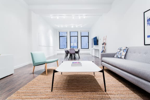 2 West 45th Street, #1401-A, Midtown