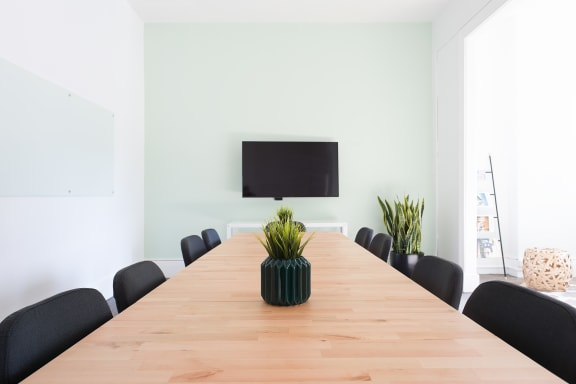 Workspace fully furnished and equipped located at 251 Post St., #300, SF Bay Area.