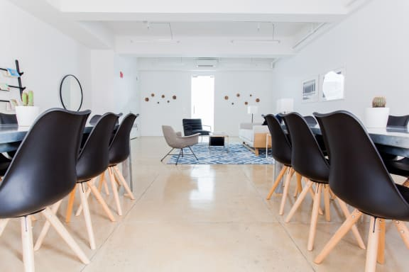 Office space fully furnished and equipped located at 295 Madison Avenue OLD, #1401, Midtown.