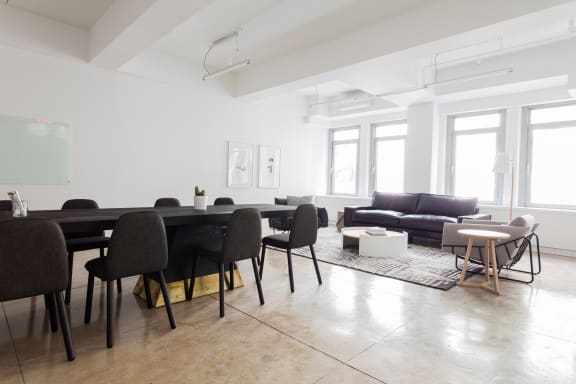 Office space fully furnished and equipped located at 295 Madison Avenue OLD, #1402, Midtown.