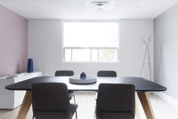 Office space fully furnished and equipped located at 925 Queen St. West, #1, Queen West.