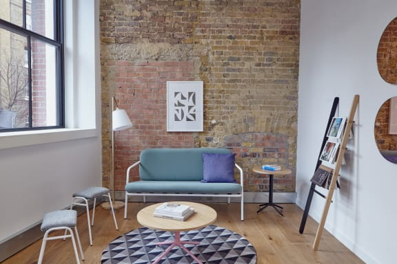 Office space fully furnished and equipped located at 80 Clerkenwell Road, Clerkenwell, #3, Clerkenwell.