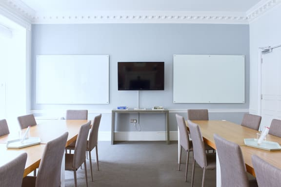 Office space fully furnished and equipped located at 44 Welbeck Street, Marylebone, #1, Marylebone.