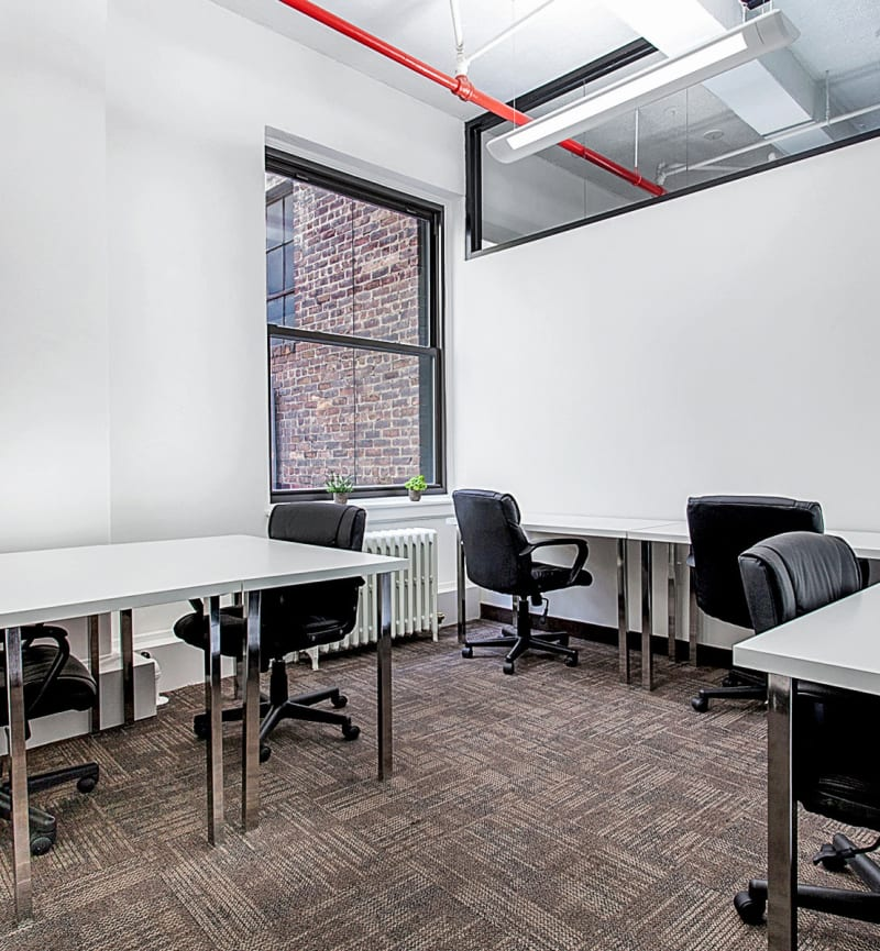 10 E 39th Street, 12th Floor, Suite 16, Room Office 16