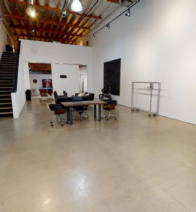 1052 South Olive Street, 1st Floor
