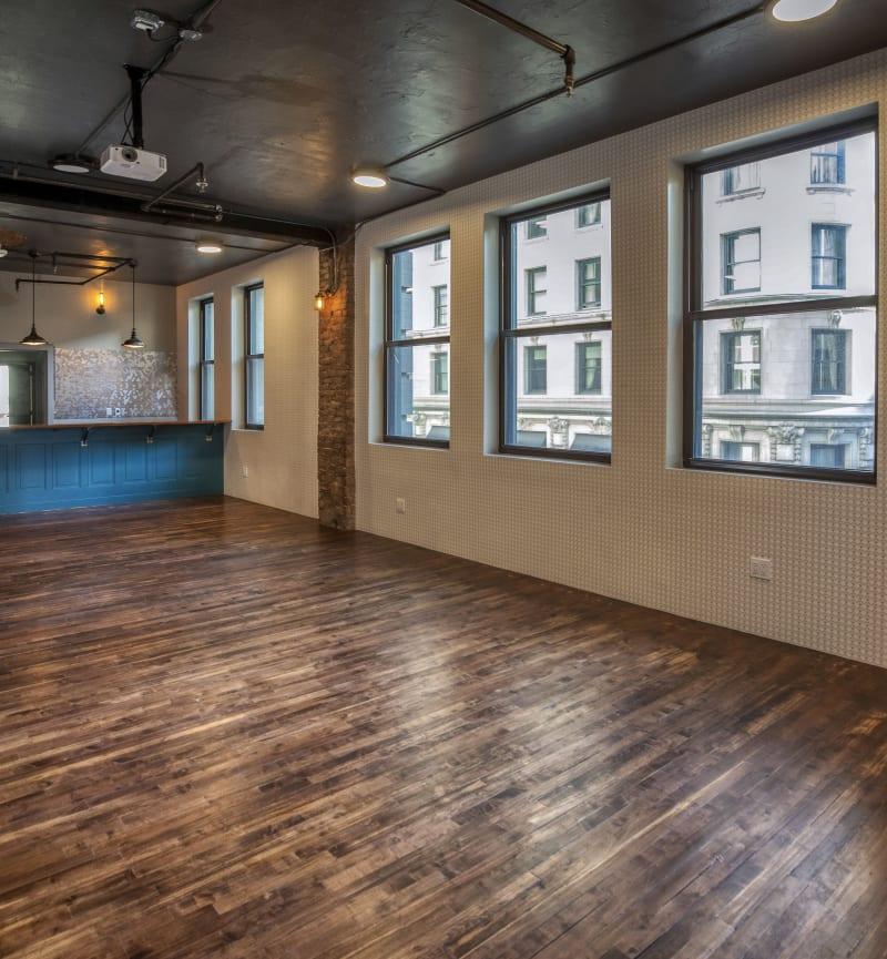 1178 Broadway, 4th Floor, Suite The Industrial