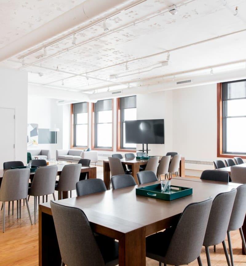 125 S. Clark, 6th Floor, Suite 675, Room 1