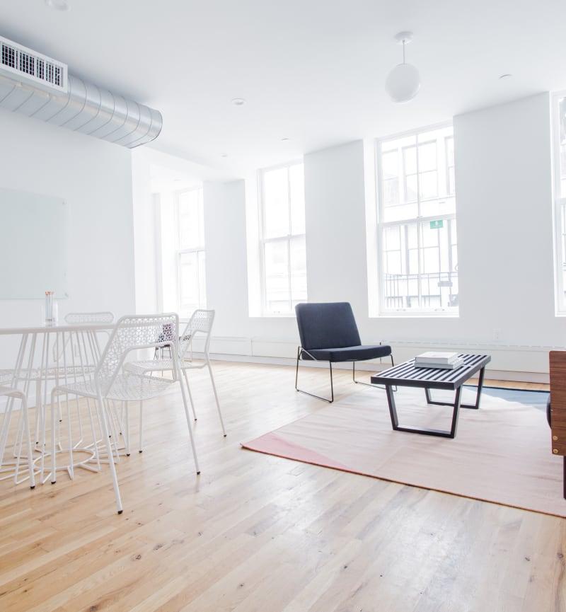138 Wooster Street, 3rd Floor, Suite 1