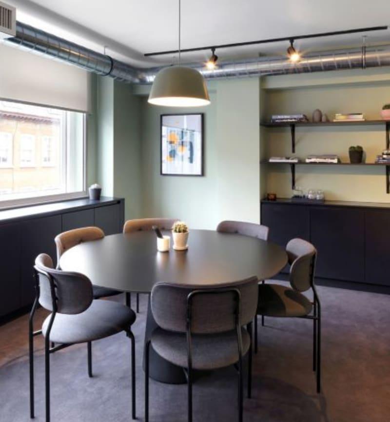 151 Wardour Street, Room MR 02