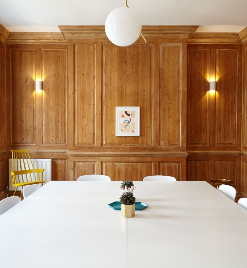 15a Hanover Street, Mayfair, #1, 15a Hanover Street, Mayfair, 1st Floor, Room 1