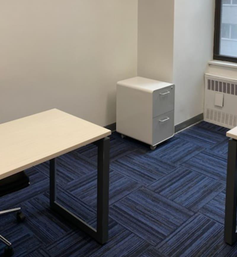 211 East 43rd Street, 7th Floor, Room Office #604