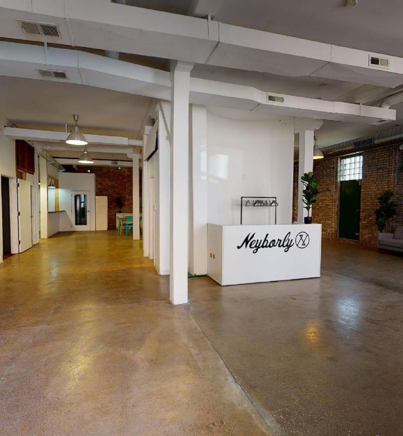 2155 West Hubbard Street, 1st Floor, Room Flex Space