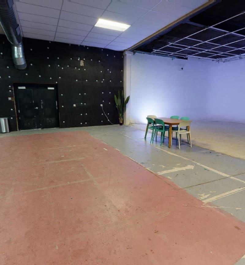 2155 West Hubbard Street, 1st Floor, Room Production Space