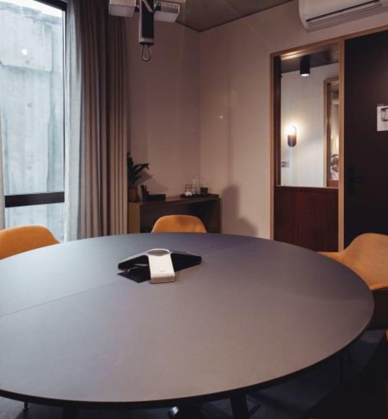 221 Pentonville Road, Room MR 03