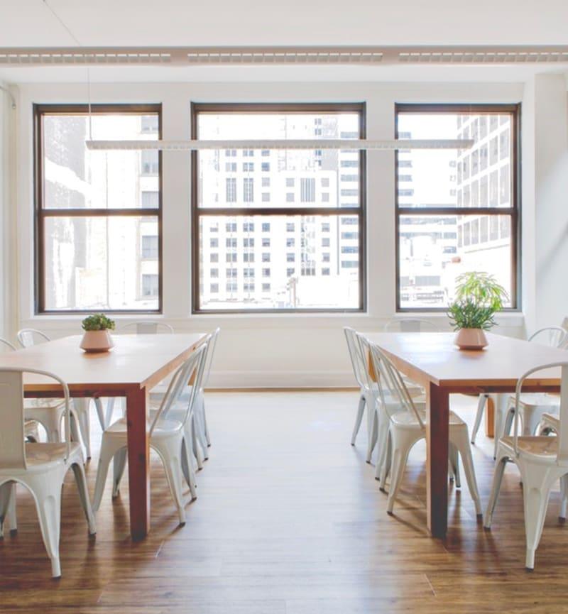 223 W. Jackson, 11th Floor, Suite 1100