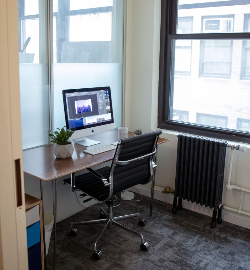 26 Broadway, 8th Floor, Room 1 Person Office