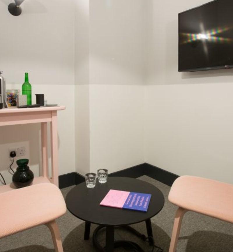 29 Throgmorton Street, Room MR 06