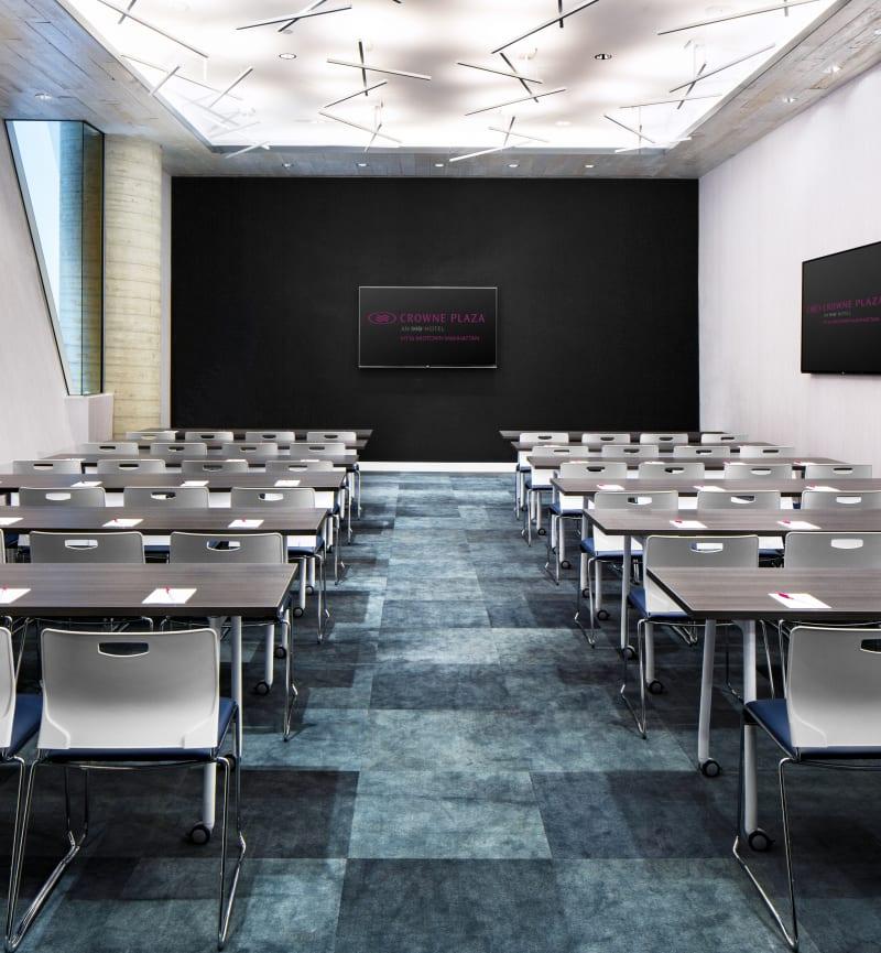 320 West 36th Street, 4th Floor, Room The Hudson Meeting Room