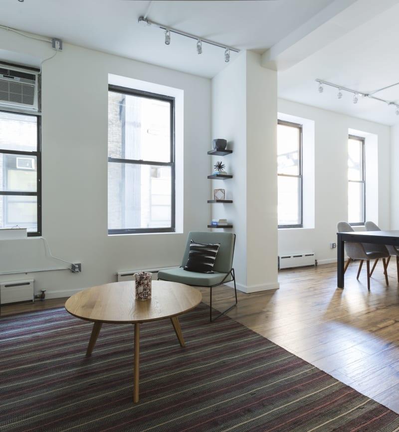 347 Fifth Avenue, 6th Floor, Suite 605