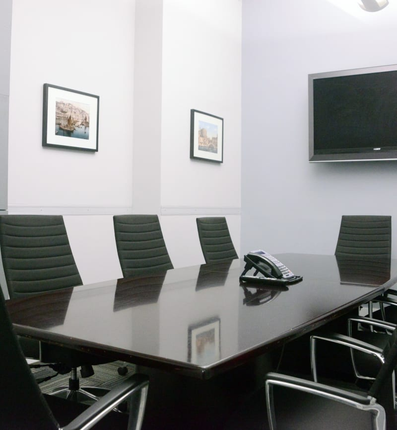 353 West 48th Street, 4th Floor, Room Conference Room