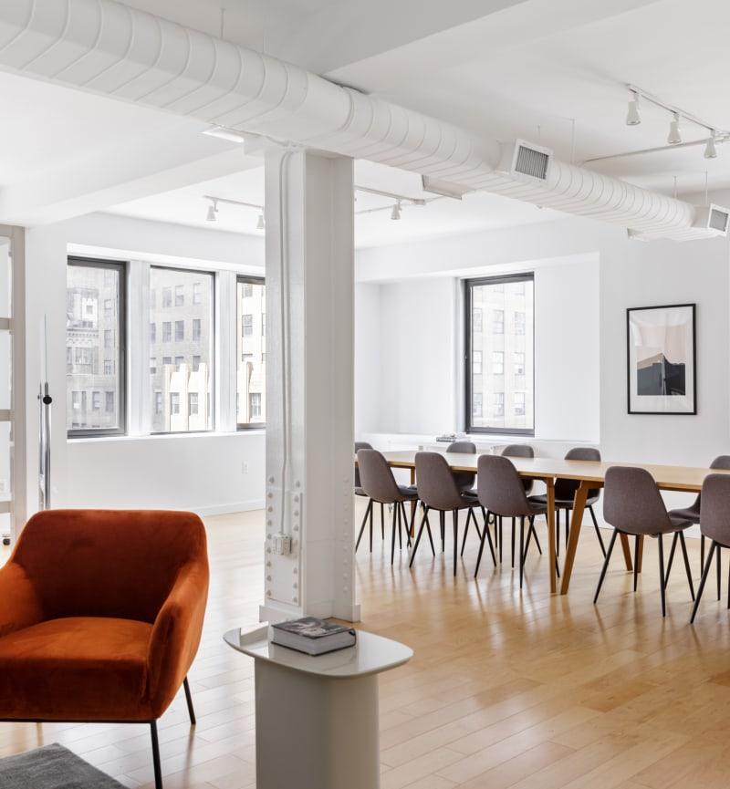 369 Lexington Avenue, 22nd Floor, Suite 1