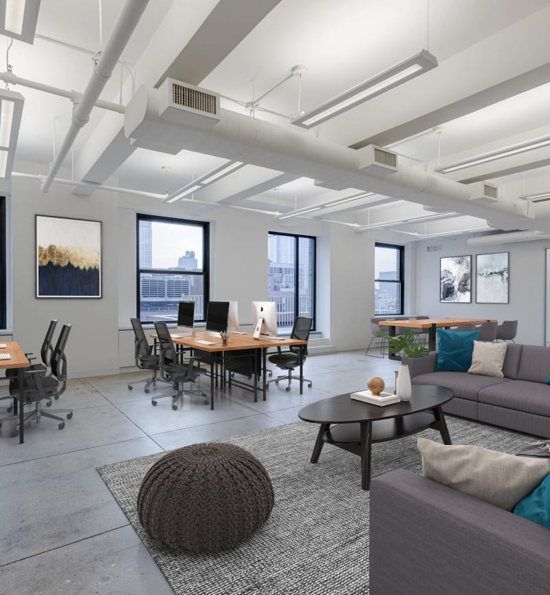 530 7th Avenue, 24th Floor, Suite 2401