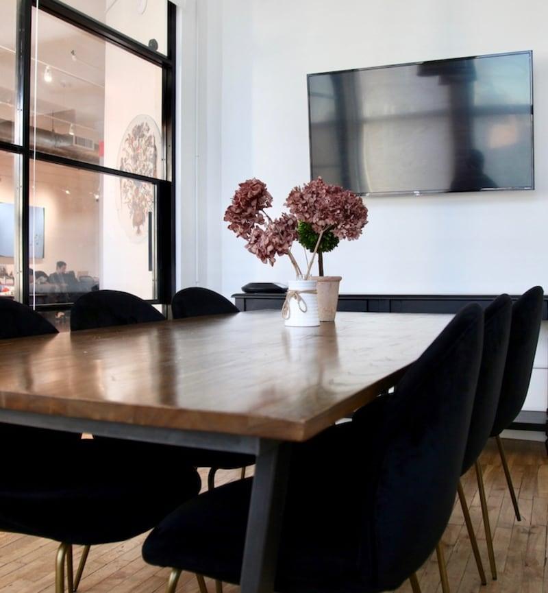 594 Broadway, 7th Floor, Suite 701, Room Private Meeting Room