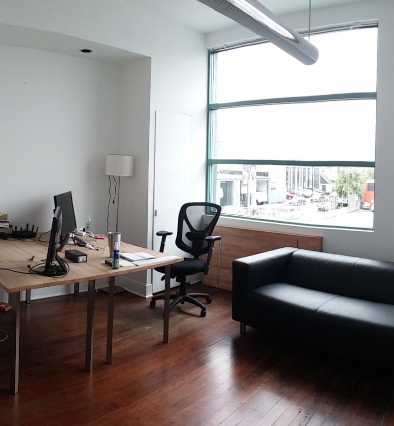739 Bryant Street, 2nd Floor, Room 202