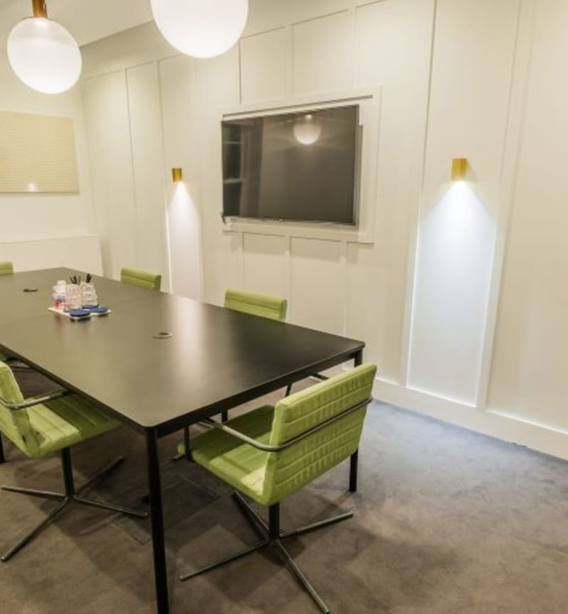 91 Wimpole Street, Room MR 06