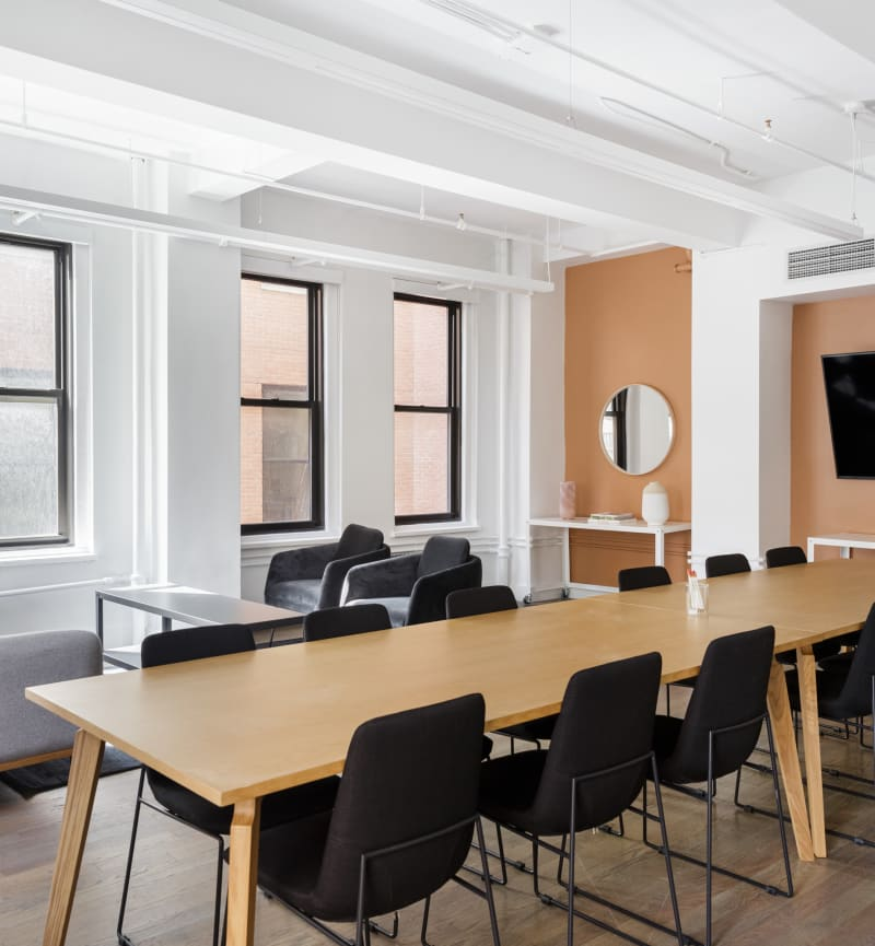915 Broadway, 8th Floor, Suite 803, Room 3